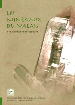 Musee publications mineraux