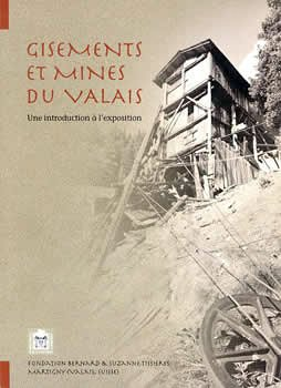 Musee publications mines